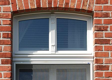 Fenster h nting bauelemente for Fenster neu einbauen